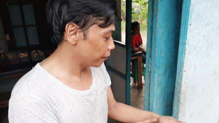 Dipatuk Ular Kobra, Tangan Pria di Ciputat Melepuh Seperti Disiram Minyak Panas