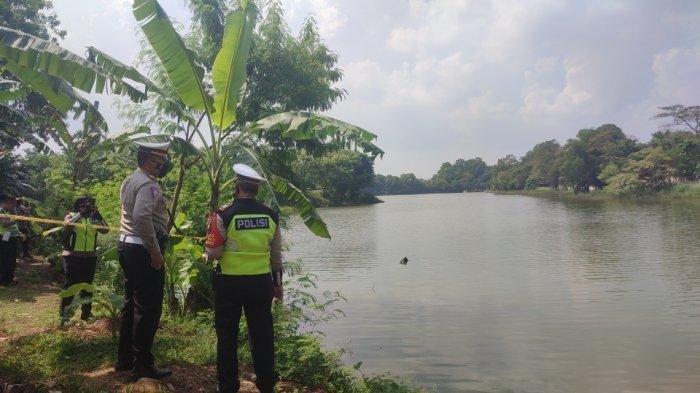 Kemenhub dan KNKT Investigasi Pesawat Latih yang Jatuh di Cibubur