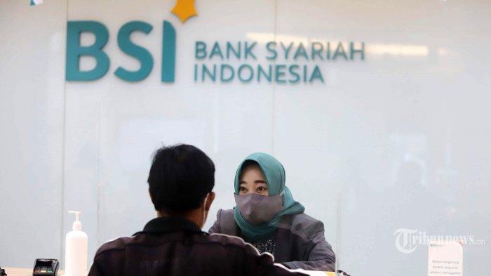 Masih Seumur Jagung, BSI Dinobatkan Jadi Bank Terbaik Dunia 2021