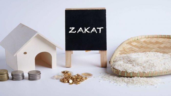 Niat Zakat Fitrah untuk Diri Sendiri, Istri, Anak, Keluarga, dalam Bahasa Arab-Latin dan Artinya