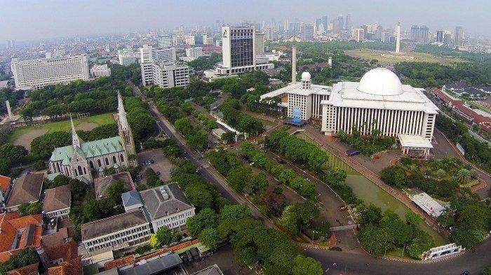 Terowongan Silaturahmi Istiqlal-Katedral Diperkirakan Rampung Juni 2021