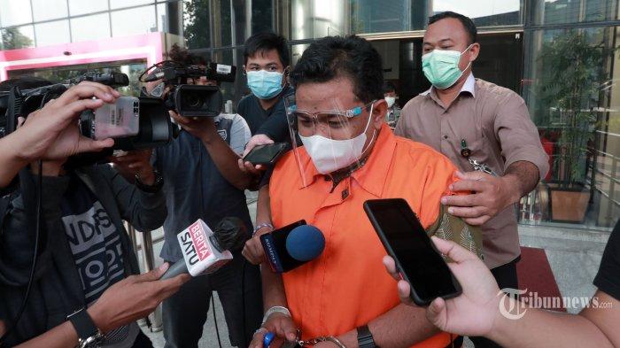 KPK Minta Saksi Kasus Penanganan Perkara Wali Kota Tanjungbalai Kooperatif